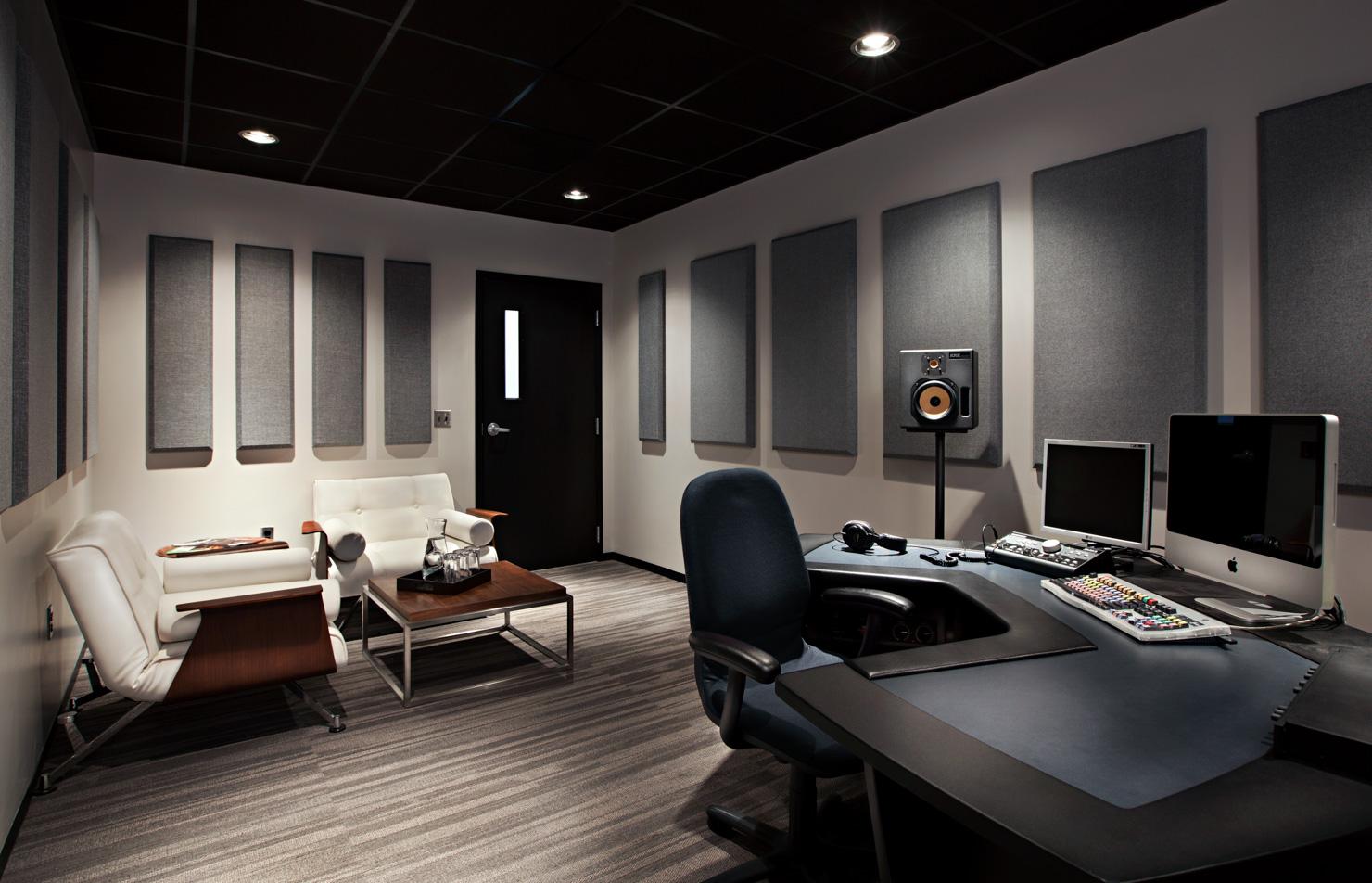 editing room studio architecture photographer klein digital dana