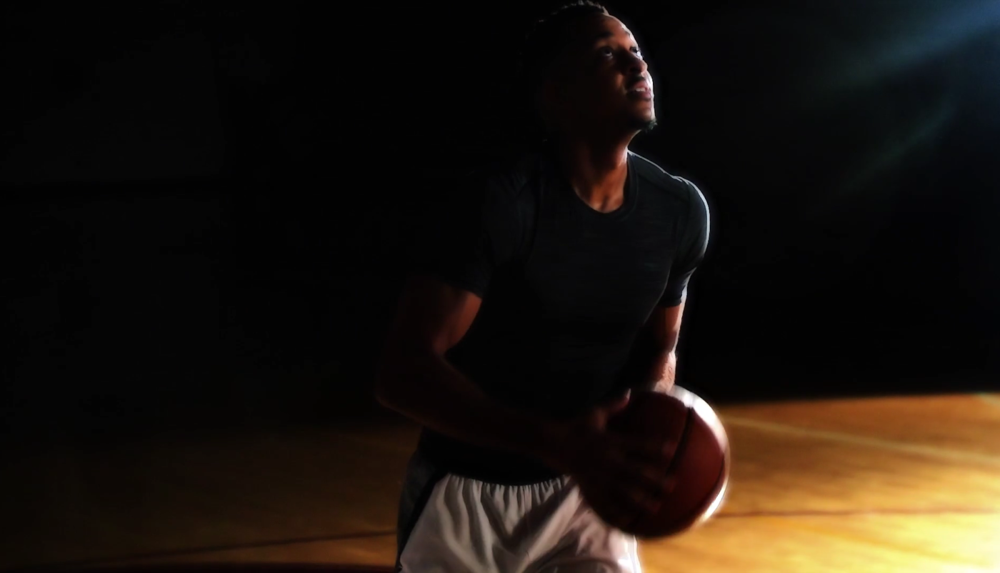 Video: C. J. McCollum Sonic for Li-Ning