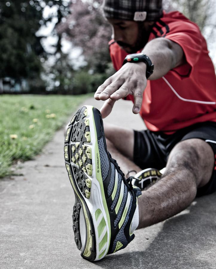 Adidas Adiprene Golf Shoes Adidas Adiprene Shoe Stretch