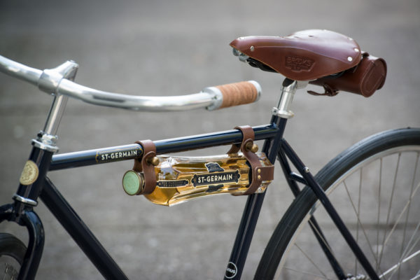 St-Germain Bike