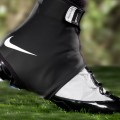 Nike Shoe on Grass