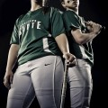 Portland State University's Womens Softball