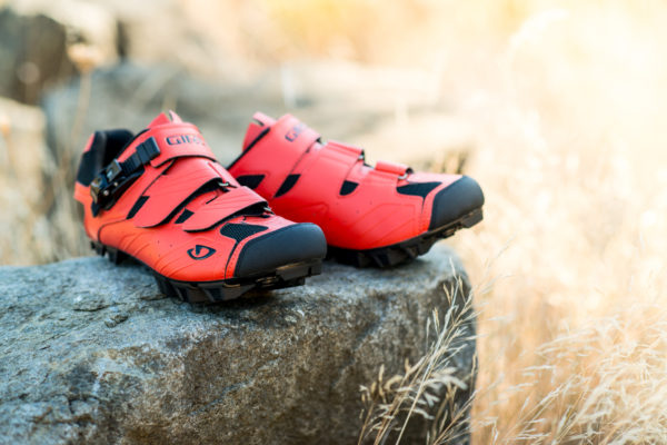 Privateer MTB Shoe