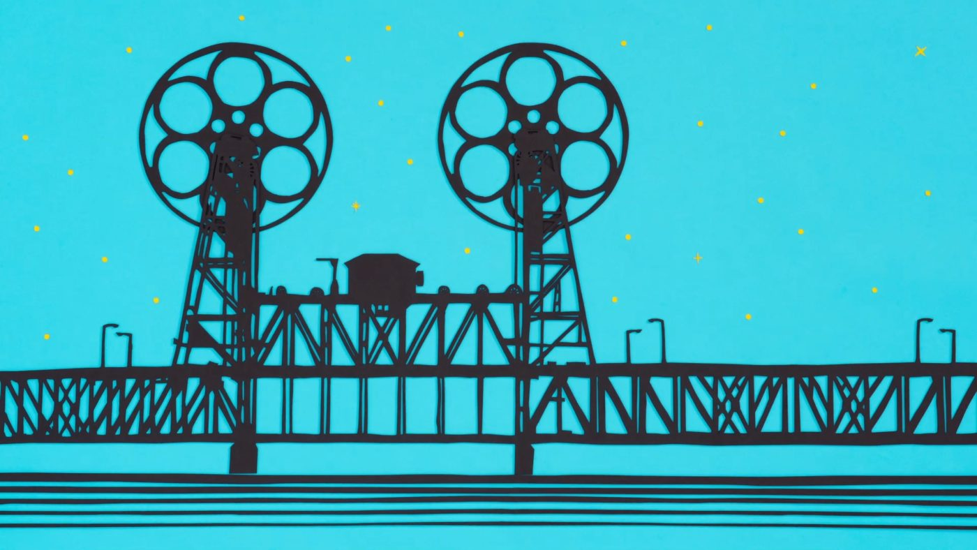 Video: Portland International Film Festival Animation